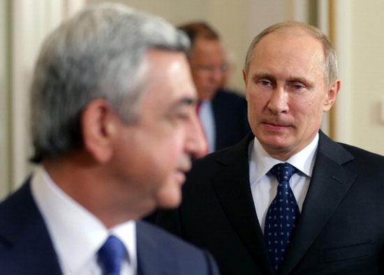 Ermenistan, Rusya'dan doğalgaz ve petrolü vergisiz alacak