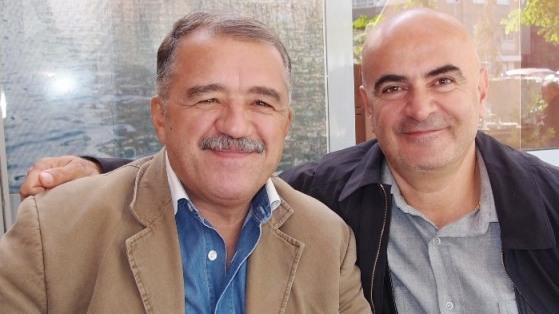 Diyarbakır'ın 'Gavur Mahallesi'nden dünyaya uzanan bir hikaye