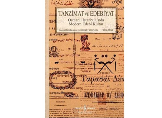 '19. Asır Türk Edebiyatı Tarihi'ni yeniden yazmak