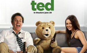 Ayı Ted neden sınıfta kalıyor?