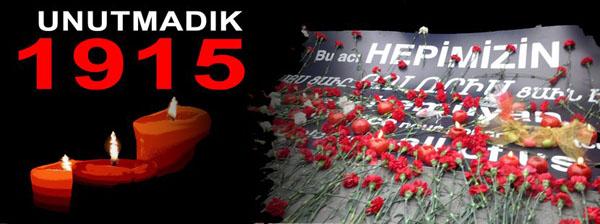 DurDe'nin 24 Nisan çağrısı