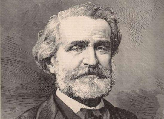 Büyük opera bestecisi  Verdi'nin 200.doğum yılı kutlanıyor