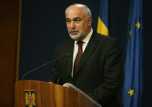 Romanya'ya Ermeni ekonomi bakanı