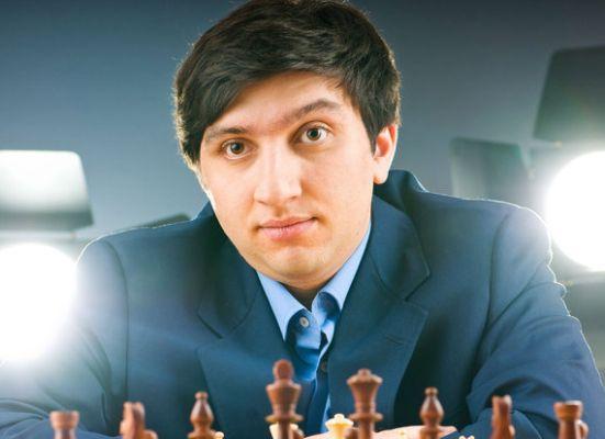 Karabağ sorununu satranç ustaları çözsün