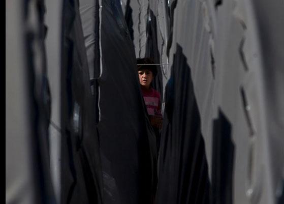 Kobanili çocuklara 6 ay boyunca İD işkencesi