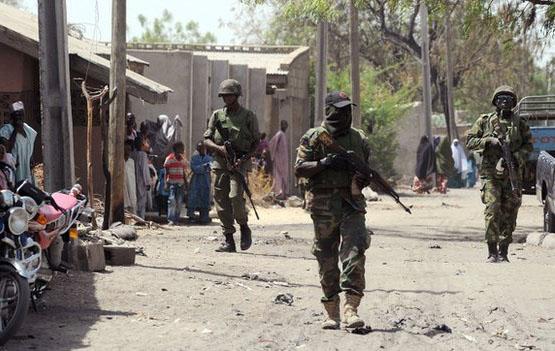Nijerya'da tüm taraflar savaş suçu işliyor