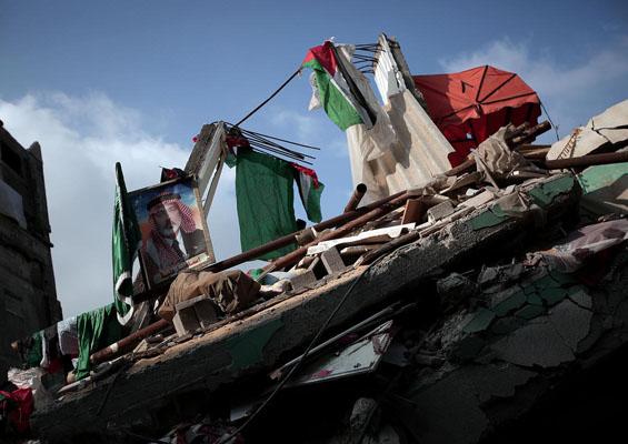 İsrail'in Gazze saldırısı devam edecek
