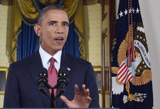 ABD, IŞİD'e karşı eylem planını açıkladı