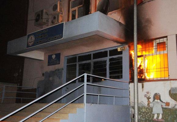 Kürtçe okul gerilimi devam ediyor