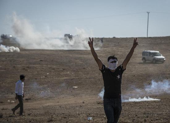 Başyazı: Kobanê'nin Çözüm'ü, Çözüm'ün Kobanê'si