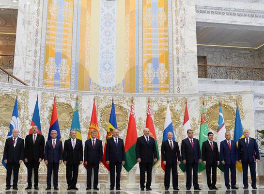 Yerevan için mecburi istikamet Avrasya Birliği
