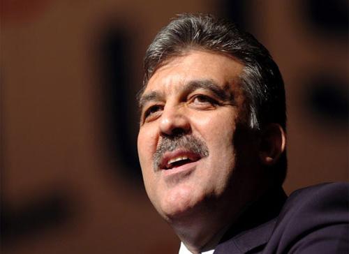 Gül: Ermenistan'la ihtilaf halledilebilir