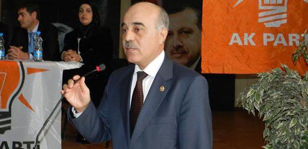 AK Parti'li Akdağ: Genel af gündeme gelebilir
