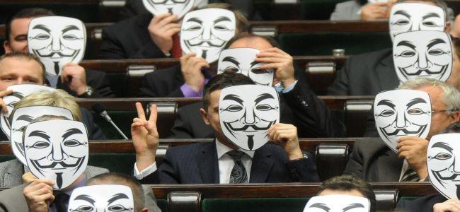 İnternet sansür dalgası bu kez de Avrupa üzerinden geliyor