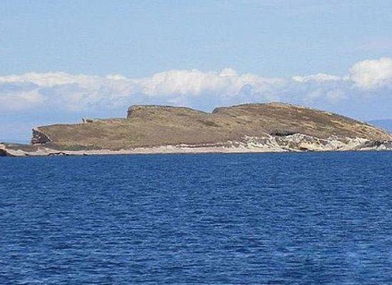 Atatürk adası geliyor!