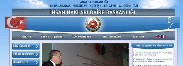 AİHM kararları Türkçe'ye çevrildi