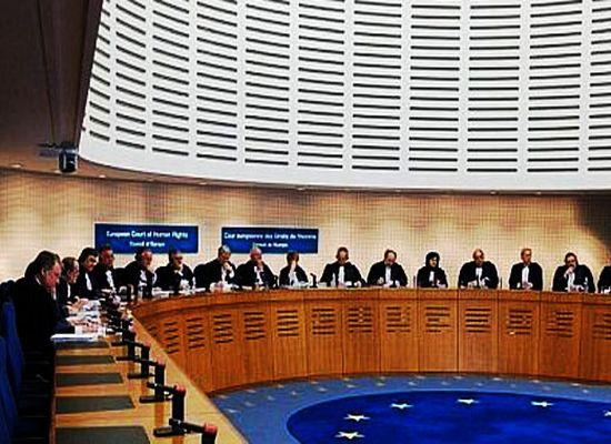 AİHM'de en çok mahkum edilen ülke Türkiye