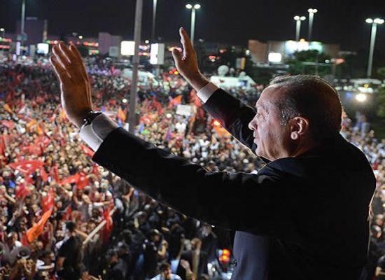 Ohannes Kılıçdağı yazdı: Toplumsuz siyaset olmuyor