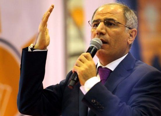 3 Ak Partili, 'Gülen'e iftira atılıyor' deyip istifa etti