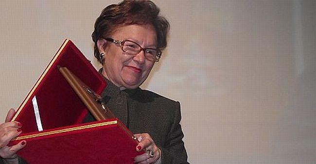 Evrim Alataş ödülü Ragıp Zarakolu'ya verildi