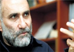 'Hrant'ın Müslüman Arkadaşları'