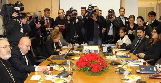 Türkiye Ermenilerinin Yeni Anayasayla ilgili görüşleri ve beklentileri