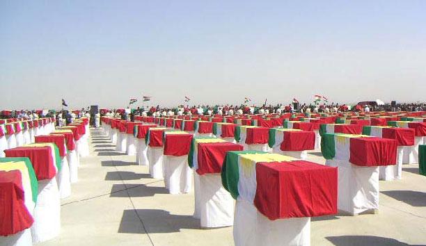 Enfal Katliamı 'Soykırım' olarak tanınma yolunda