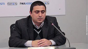 'Çerkes Soykırımı' yerine 'Ermeni Soykırımı'
