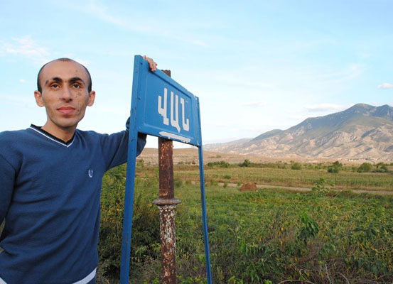 A Karabakh success story
