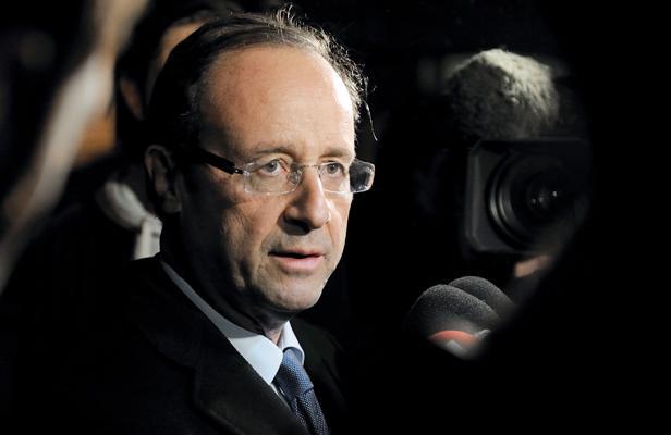 Hollande'den diasporaya yeni vaatler