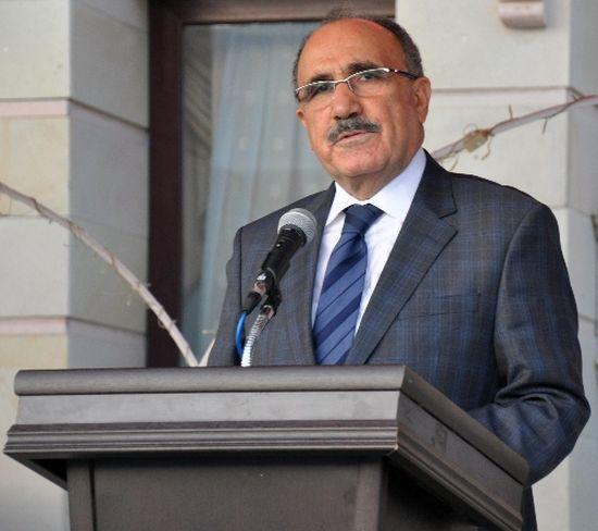 Atalay: 'Suriye'den 145 bin 718 kişi geldi'