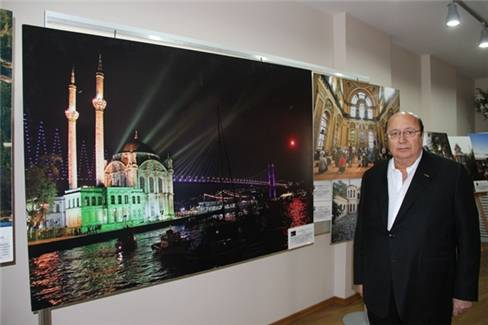 Bakırköy'de Balyan sergisi