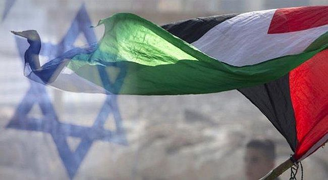 İsrail ve Filistin arasında ateşkes sağlandı