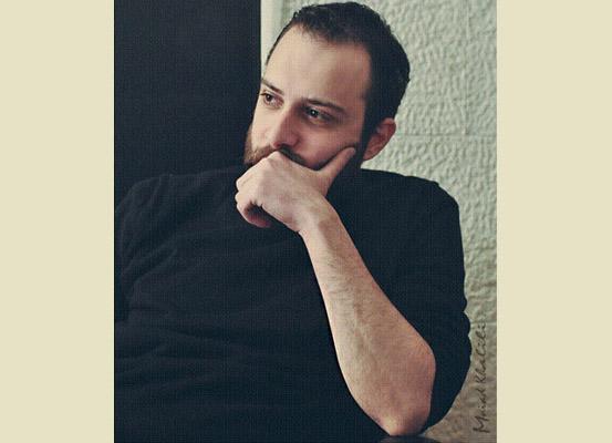 Halep'li Ermeni rejisör Avo Kaprielyan tutuklandı