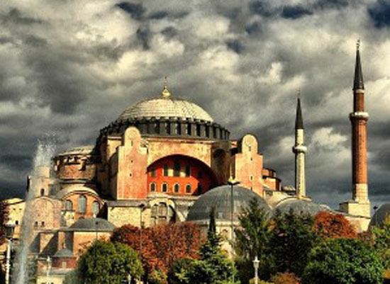 New madrasa controversy at Hagia Sophia