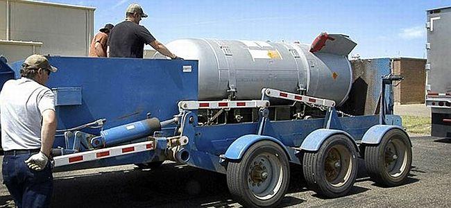 İncirlik'teki nükleer bombalara servet ödeniyor