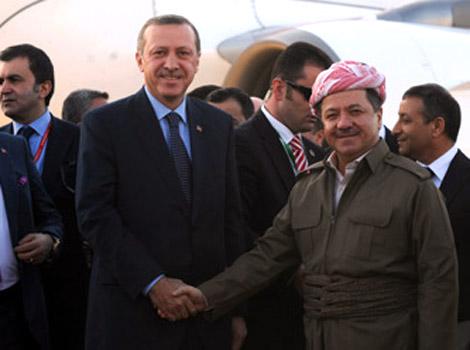 Mesud Barzani'den çözüm beklenemez