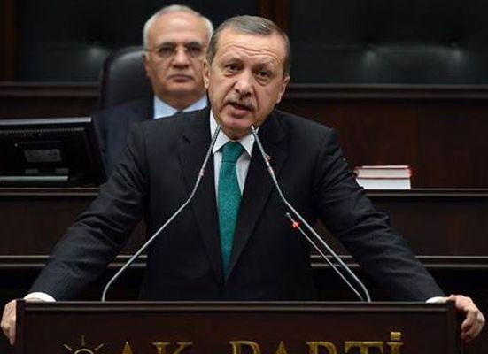 Başbakan, Gülen için 'örgüt lideri' dedi