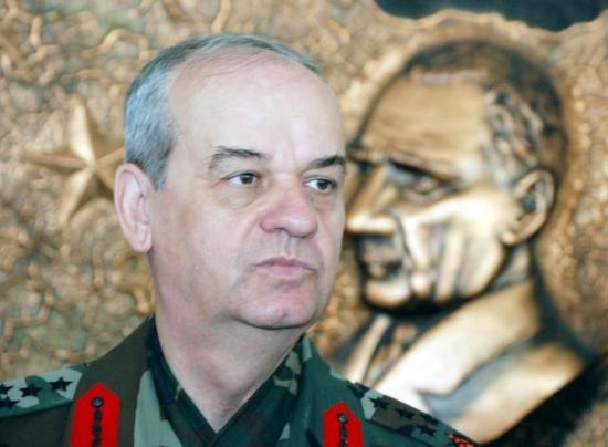İlker Başbuğ'un örgüt bağlantısı Mustafa Balbay'la telefon görüşmesinde