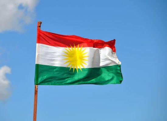 17 Aralık 'Kürdistan Bayrağı Günü' olarak kutlanacak