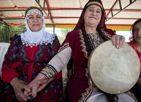 Kürtçe ve Ermenicenin dertli sesleri bir arada