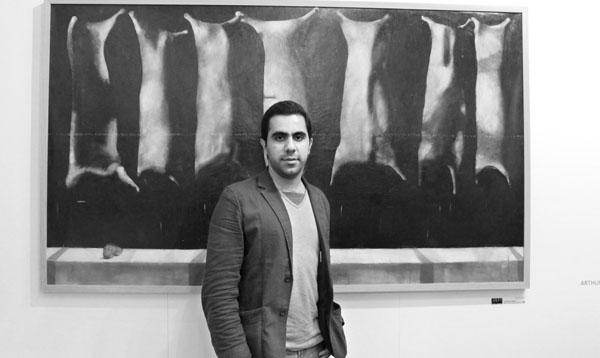 Ermenistan'dan modern sanat