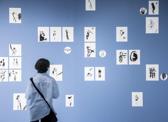 Bienal Gezi mağduru oldu