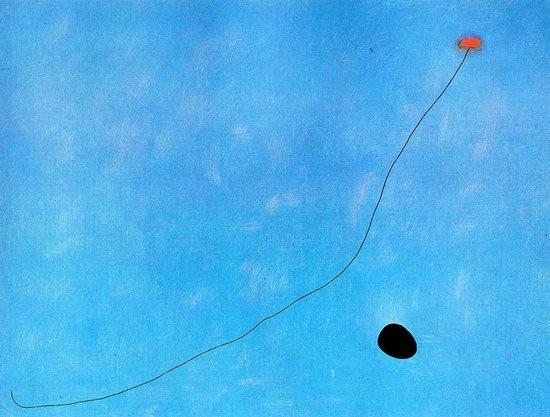 Zor Sevdalar: Joan Miró