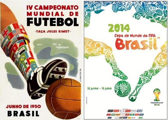 64 yıl sonra Brezilya