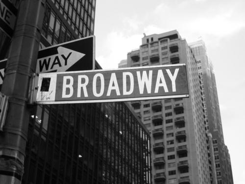 Diaspora Ermeni Soykırımı'nı Broadway'e taşıdı