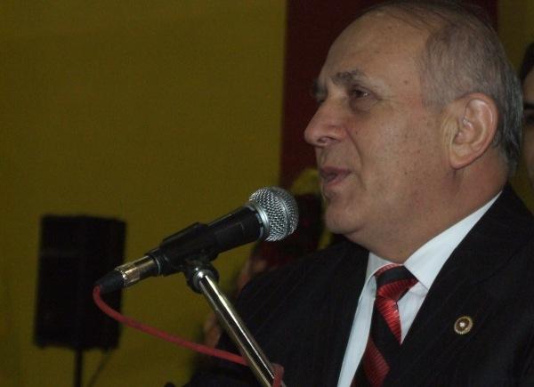 Burhan Kuzu Hrant Dink kararıyla ilgili konuştu