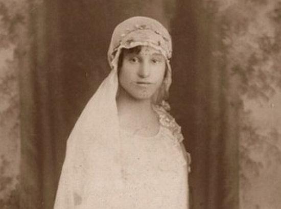'Büyükannemin Dövmeleri' İsveç'teki Türkleri rahatsız etti