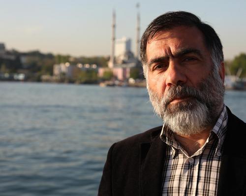'Cafer Solgun'a ölüm tehdidi titizlikle soruşturulmalı'