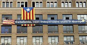 Katalunya'nin 11 Eylül'ü